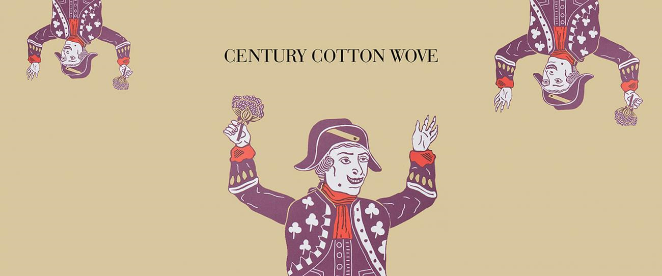 Fedrigoni presents the new swatch CENTURY COTTON WOVE.